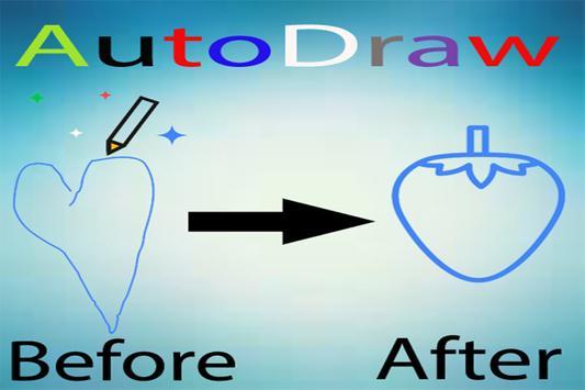 autodraw pro Hd 2017 screenshot 1
