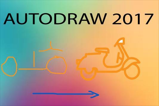 autodraw pro Hd 2017 screenshot 2