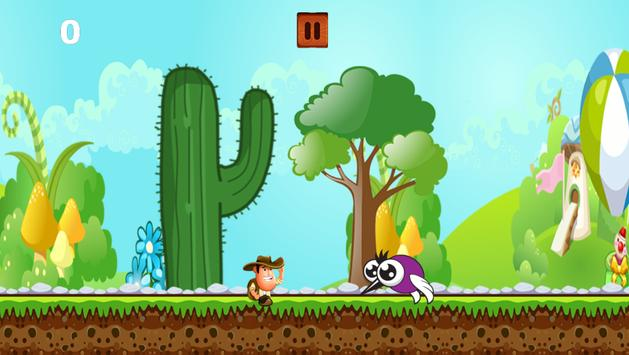 Super Diggy run adventures screenshot 3