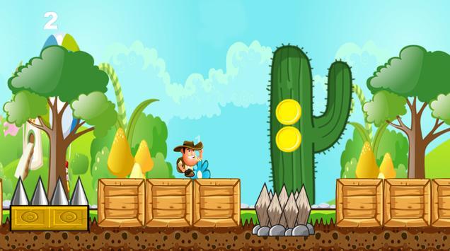 Super Diggy run adventures screenshot 15