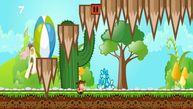 Super Diggy run adventures screenshot 7
