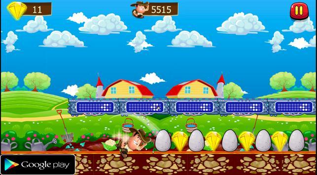Super Diggy's Adventure screenshot 4