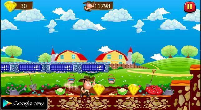 Super Diggy's Adventure screenshot 5