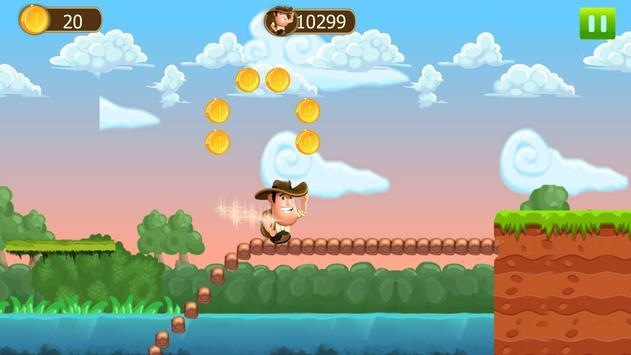 Super Diggy's Adventures screenshot 1
