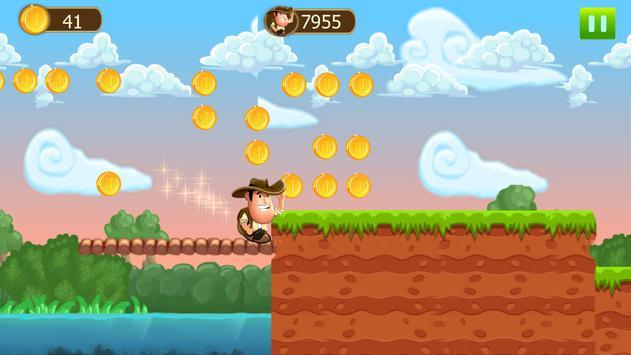 Super Diggy's Adventures screenshot 4