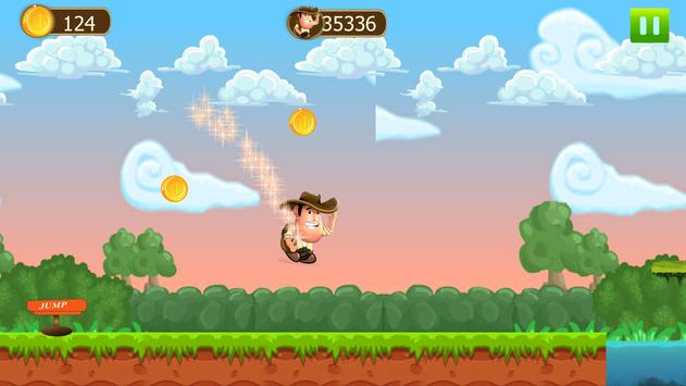 Super Diggy's Adventures screenshot 5