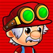 Super Marko Run Game 2016 Free icon