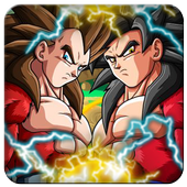 Goku 4 : ultimate Adventures icon