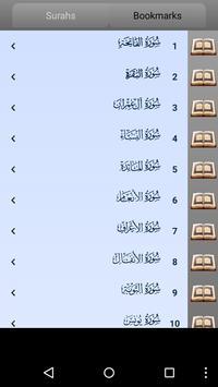 iQraa Full Quran poster