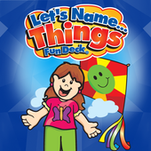 Let's Name Things Fun Deck icon