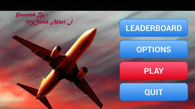 Super Flight Pilot apk screenshot