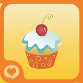 Food Emoji/Emoticons for Mico icon