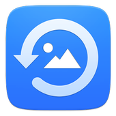 Super Easy Restore Image icon