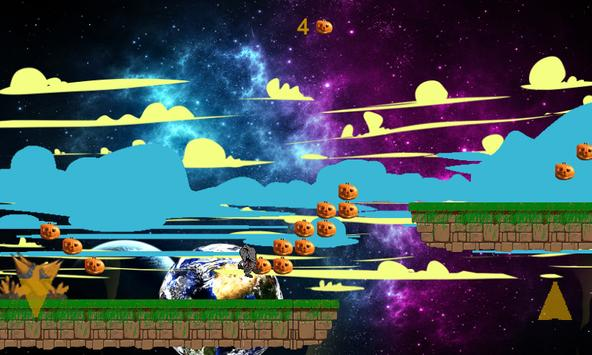 African  Elephant : Escape to Space screenshot 3