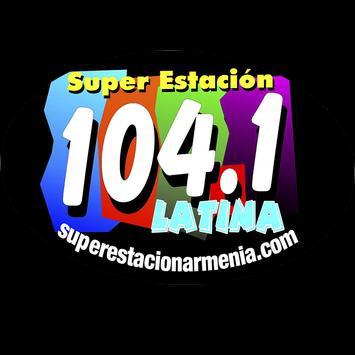 LA SUPER ESTACION ARMENIA apk screenshot
