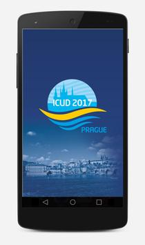 ICUD 2017 Conference poster