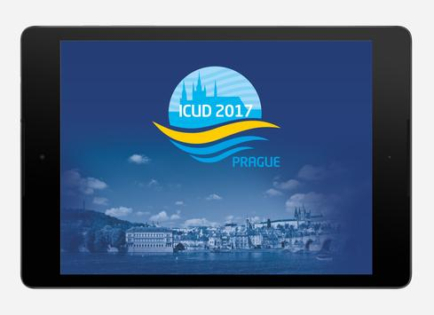 ICUD 2017 Conference screenshot 4