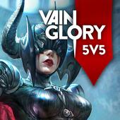 ikon Vainglory 5V5