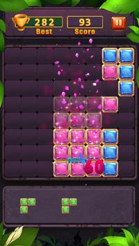 Block Puzzle Jewels imagem de tela 1