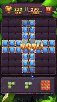 Block Puzzle Jewels imagem de tela 3