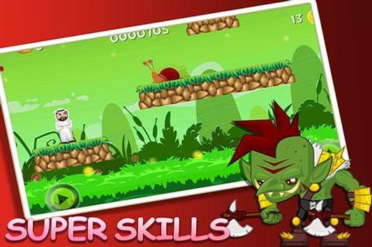 Super Fahad screenshot 3