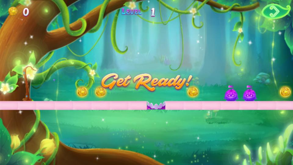 Super Fantasy Surfer Patrol Adventure Game 2 For