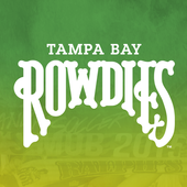 Tampa Bay Rowdies icon