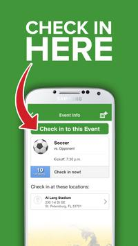 Tampa Bay Rowdies apk screenshot