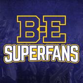 B-E Superfans icon