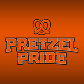 Pretzel Pride icon