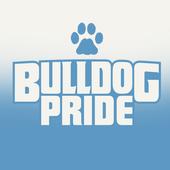 SDMS Bulldog Pride icon