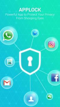 Fingerprint Applock screenshot 1