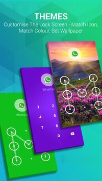Fingerprint Applock screenshot 2