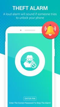 Fingerprint Applock screenshot 6