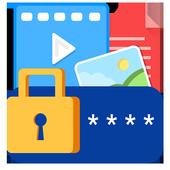 Photo & video Vault - Applock, booster icon