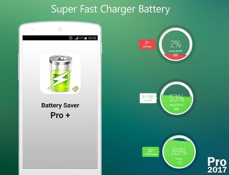 Super Fast Charger Battery 🔋 poster