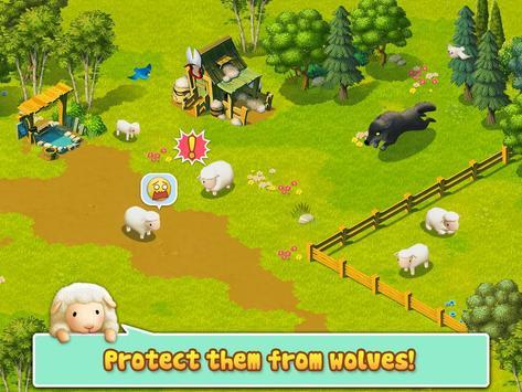 Tiny Sheep - Virtual Pet Game apk screenshot