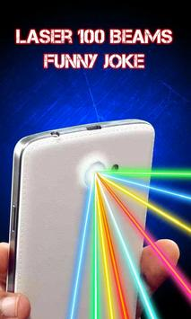Laser Color Flashlight screenshot 5