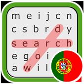 Word Search Português icon