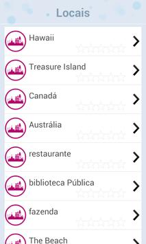 Word Search Português apk screenshot