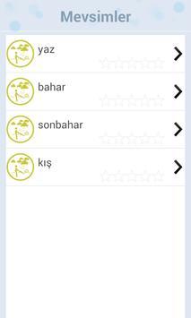 Kelime Arama Türkiye screenshot 1