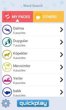 Kelime Arama Türkiye screenshot 5