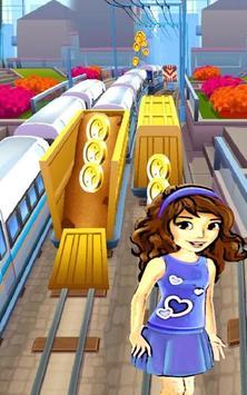 adventures Frieds Run Leqo apk screenshot