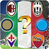 Logo Quiz ~ Calcio Italiano 🇮🇹 icon