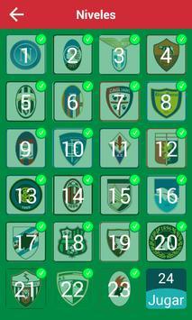 Logo Quiz ~ Calcio Italiano 🇮🇹 screenshot 2