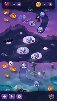 Spooky Bubbles screenshot 1