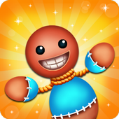 Kick Buddy - New Adventures icon
