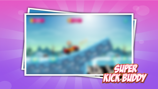 Kick Buddy - New Adventures screenshot 2