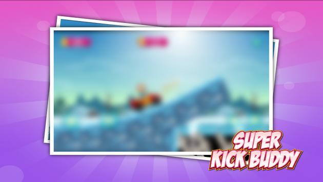 Kick Buddy - New Adventures screenshot 2