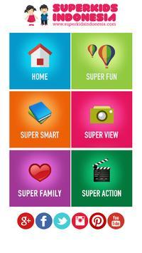 Superkids poster